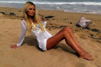 Телеведущая Дана Борисова чуть не умерла от анорексии