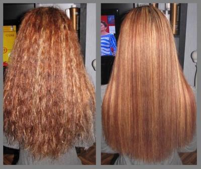 Ламинирование волос: суть услуги, ее плюсы и недостатки