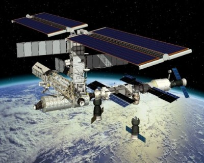 Сегодня МКС от НАСА получит груз весом более 3,5 тонн
