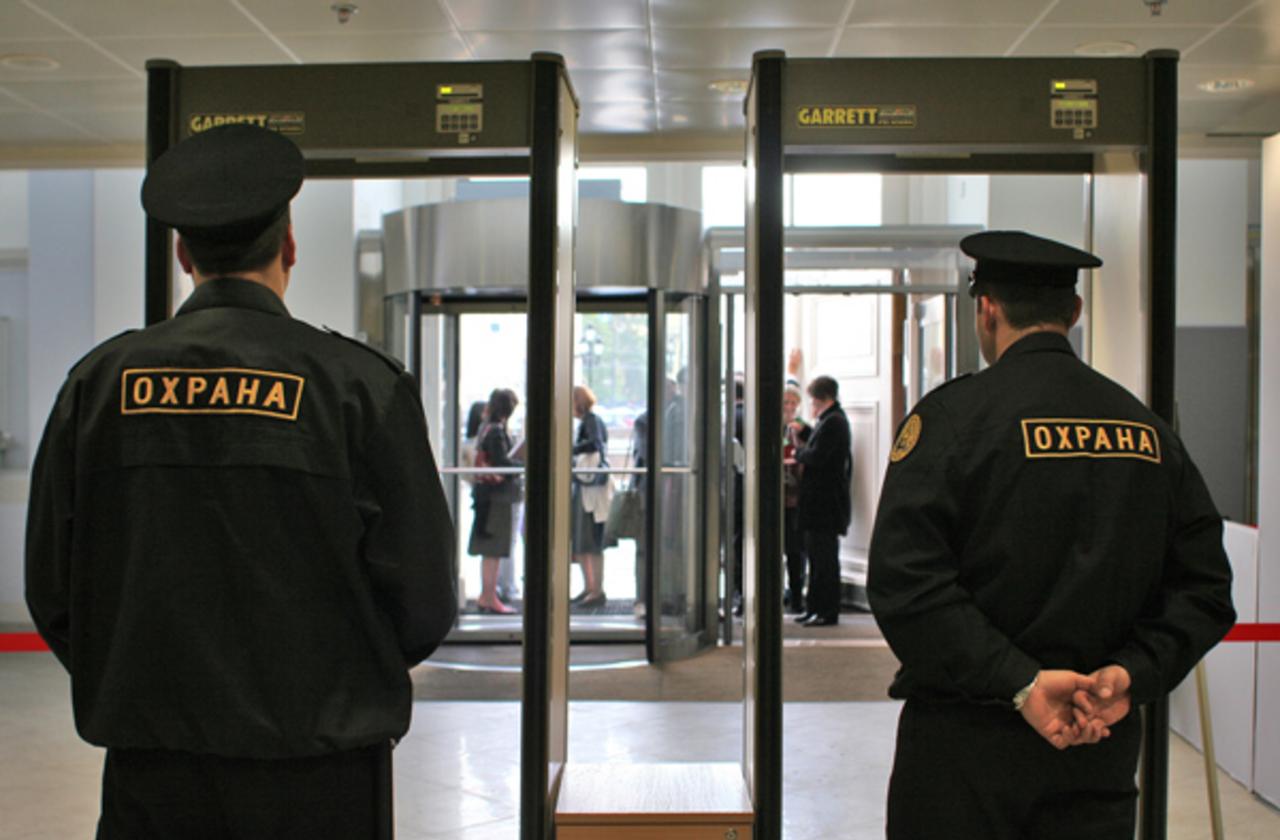 документация ГОСТ работа охранник в службу безопасности компании г владивосток входные двери одни