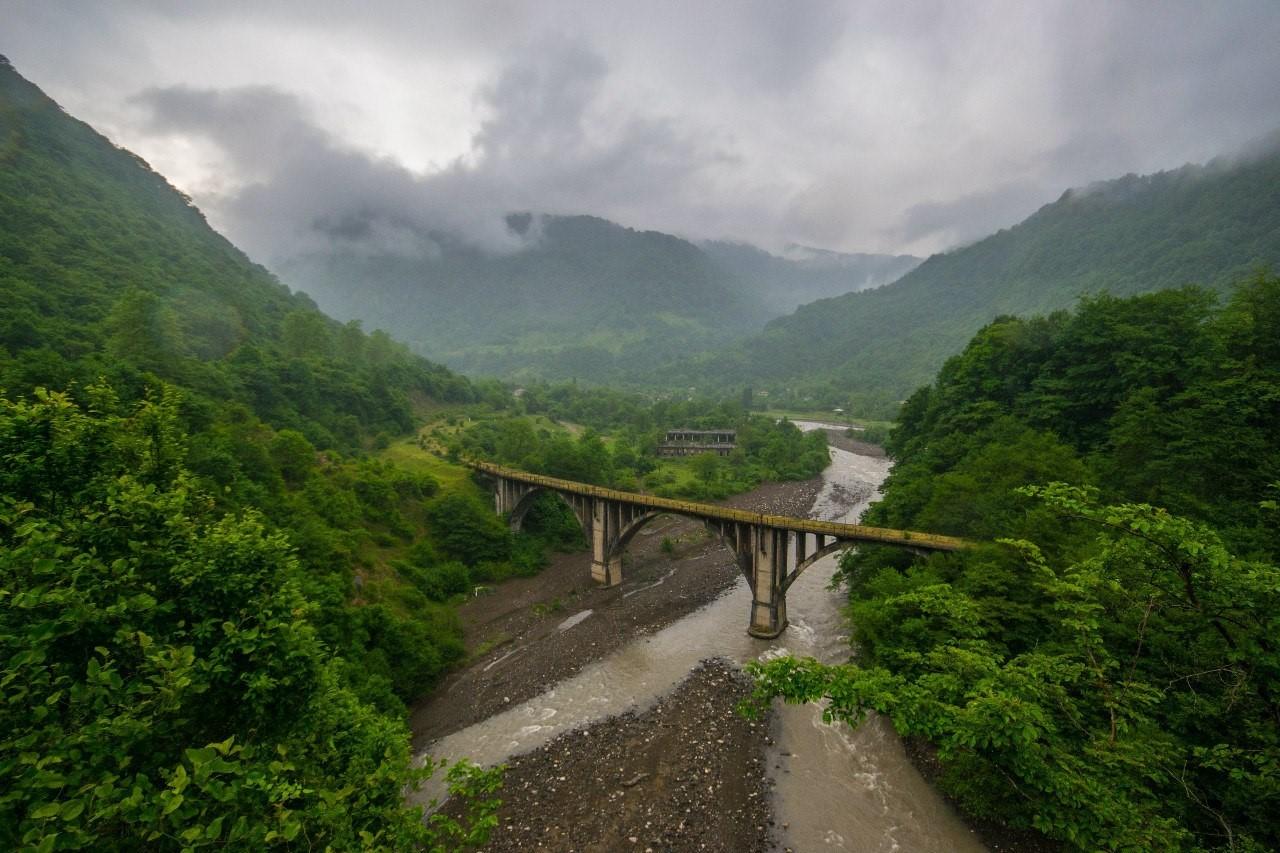 Абхазия ввела визовый режим с непризнавшими ее странами