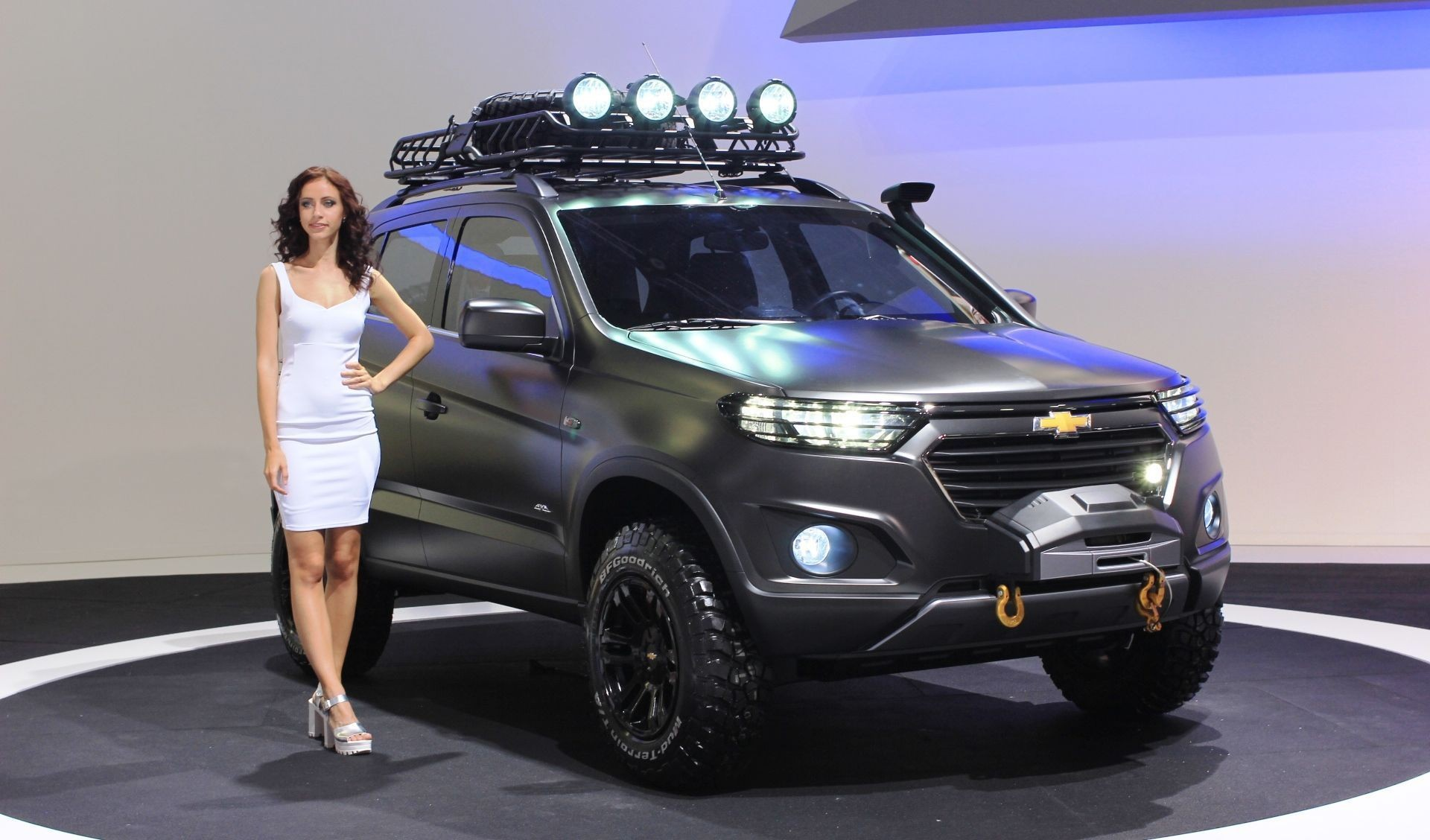 GM-АвтоВАЗ сократил производство на 7,6% в первом квартале года