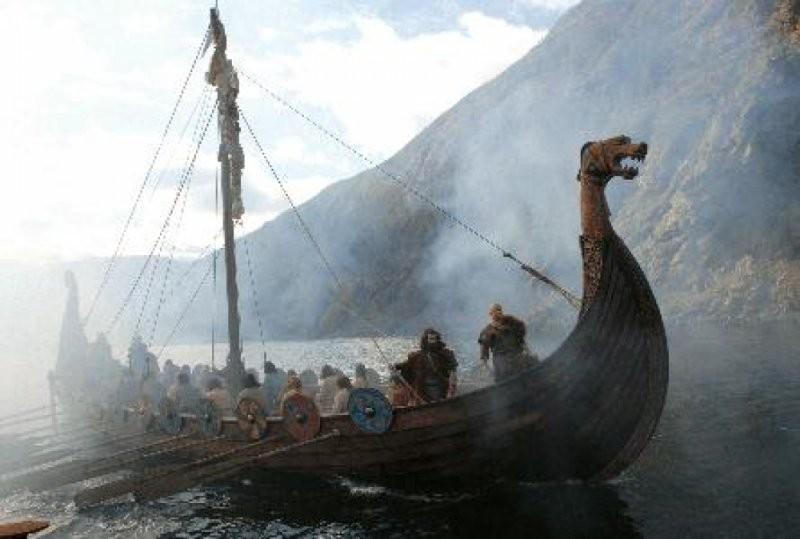 На острове Ньюфаундленд найдено второе поселение викингов