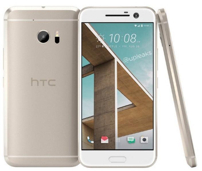 Слухи: HTC 10 Мини счипсетом Snapdragon 823 назначен на сентябрь