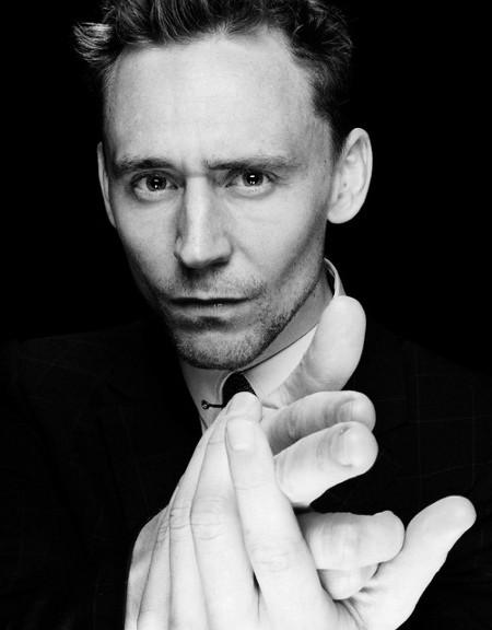 Англичане назвали Тома Хиддлстона лучшим актером страны