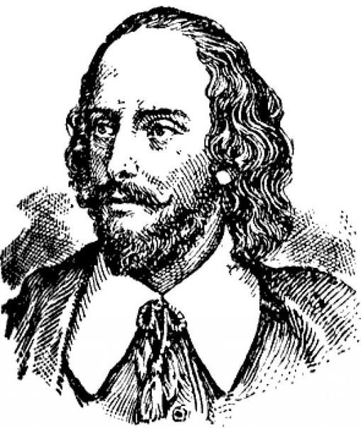 Под именем'Шекспир могла писать еврейка из Венеции