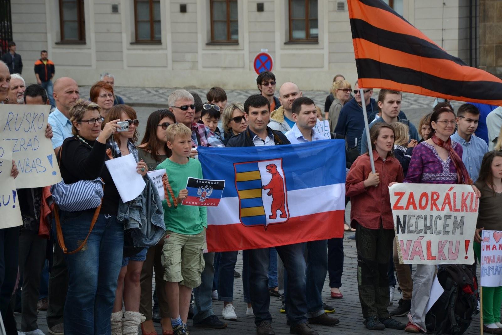 Закарпатье решило отделиться от Украинского государства