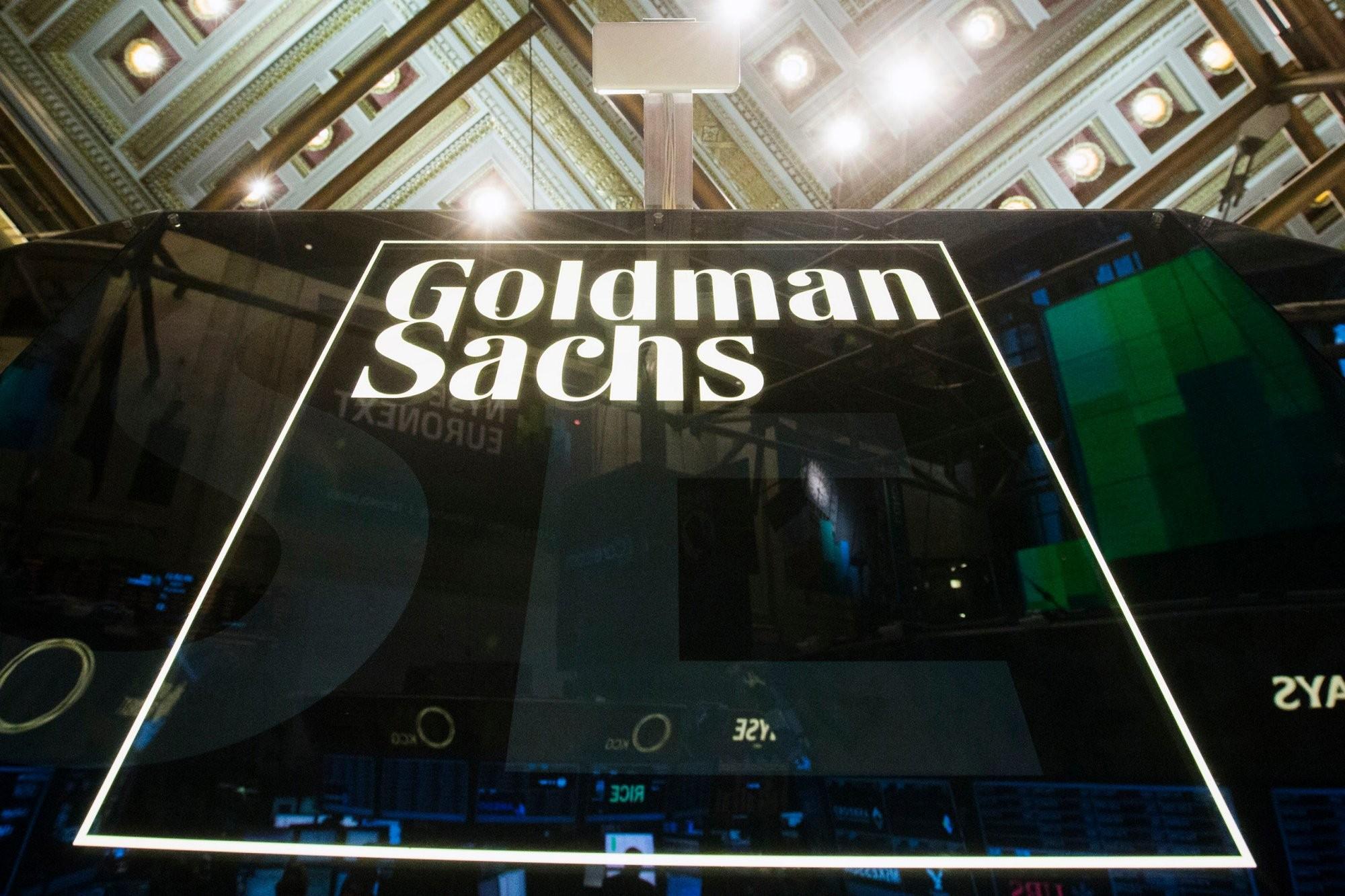 Goldman Sachs ухудшил прогноз развития экономики Российской Федерации