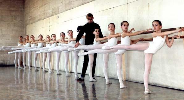 Гергиев планирует открыть балетную школу во Владивостоке этой осенью