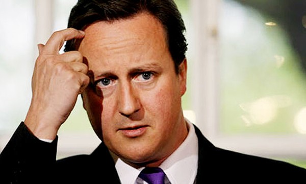 Офшорный скандал: Дэвид Кэмерон обнародовал налоговую декларацию