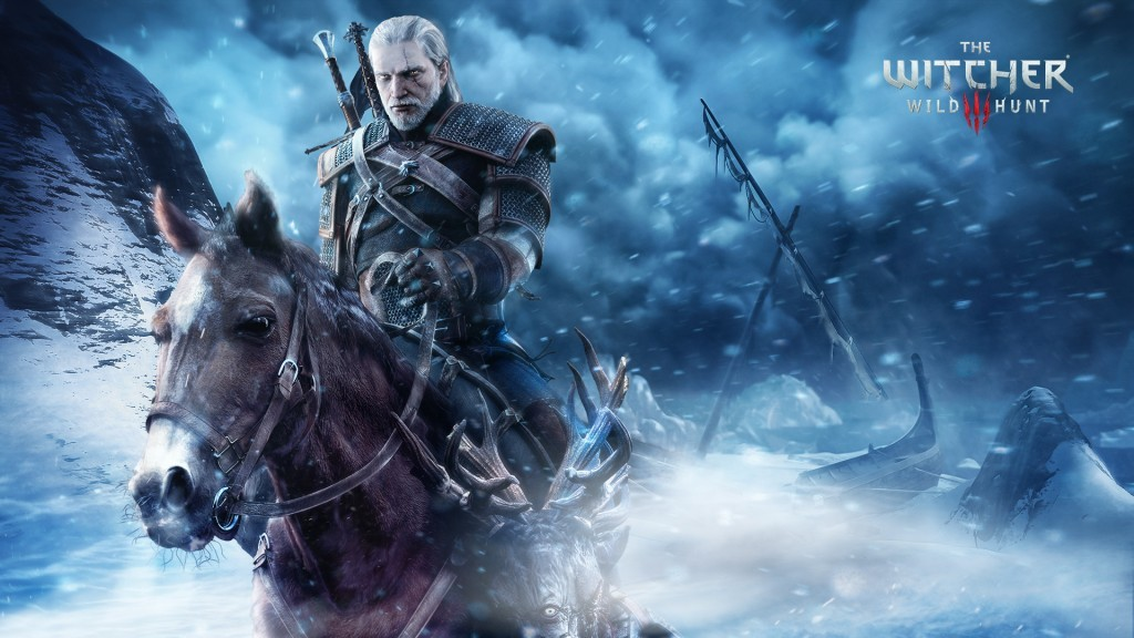 Вероятная дата релиза DLC Blood and Wine для The Witcher 3