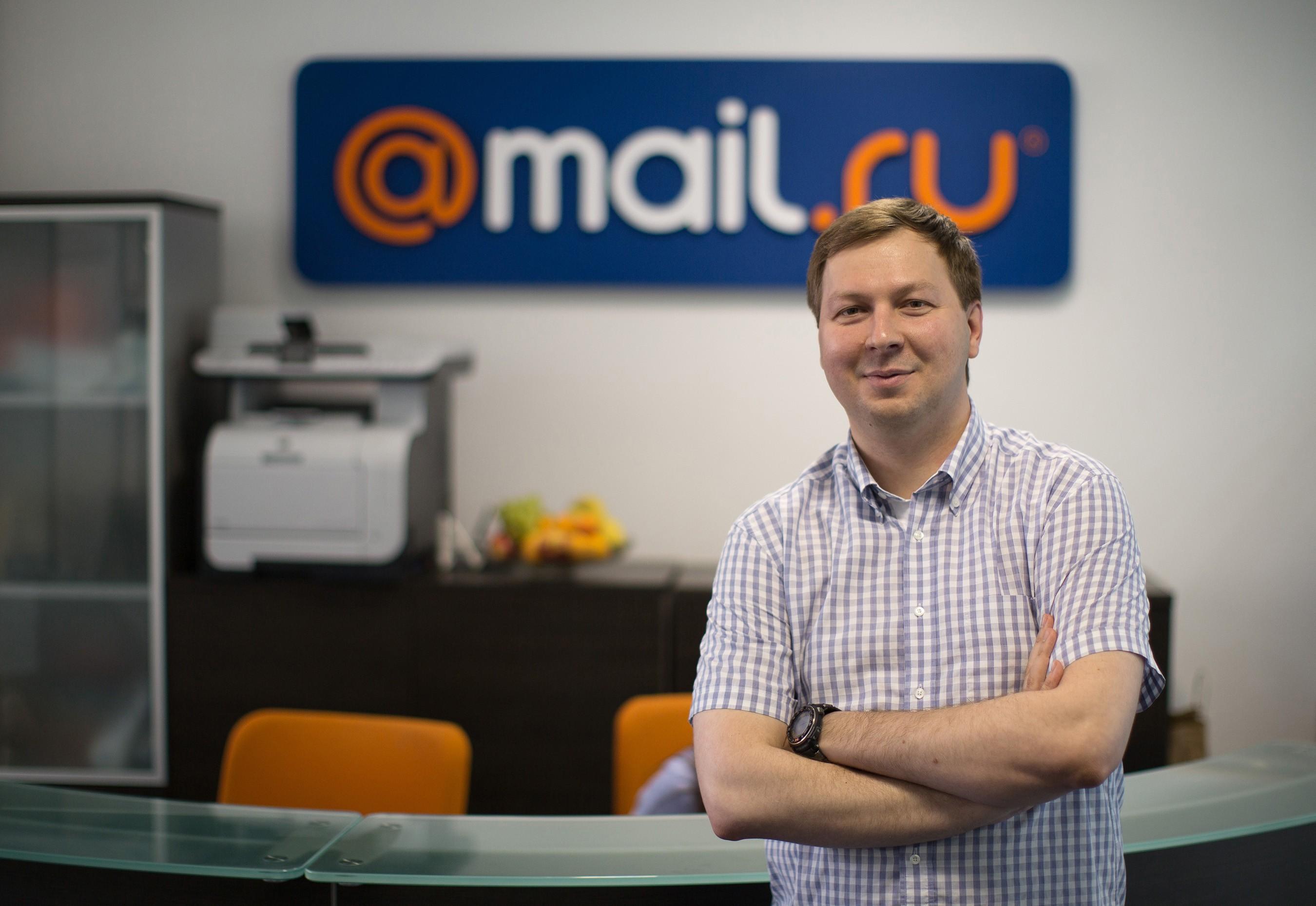 Дмитрий Гришин вскоре запустит второй инвестфонд для робототехники