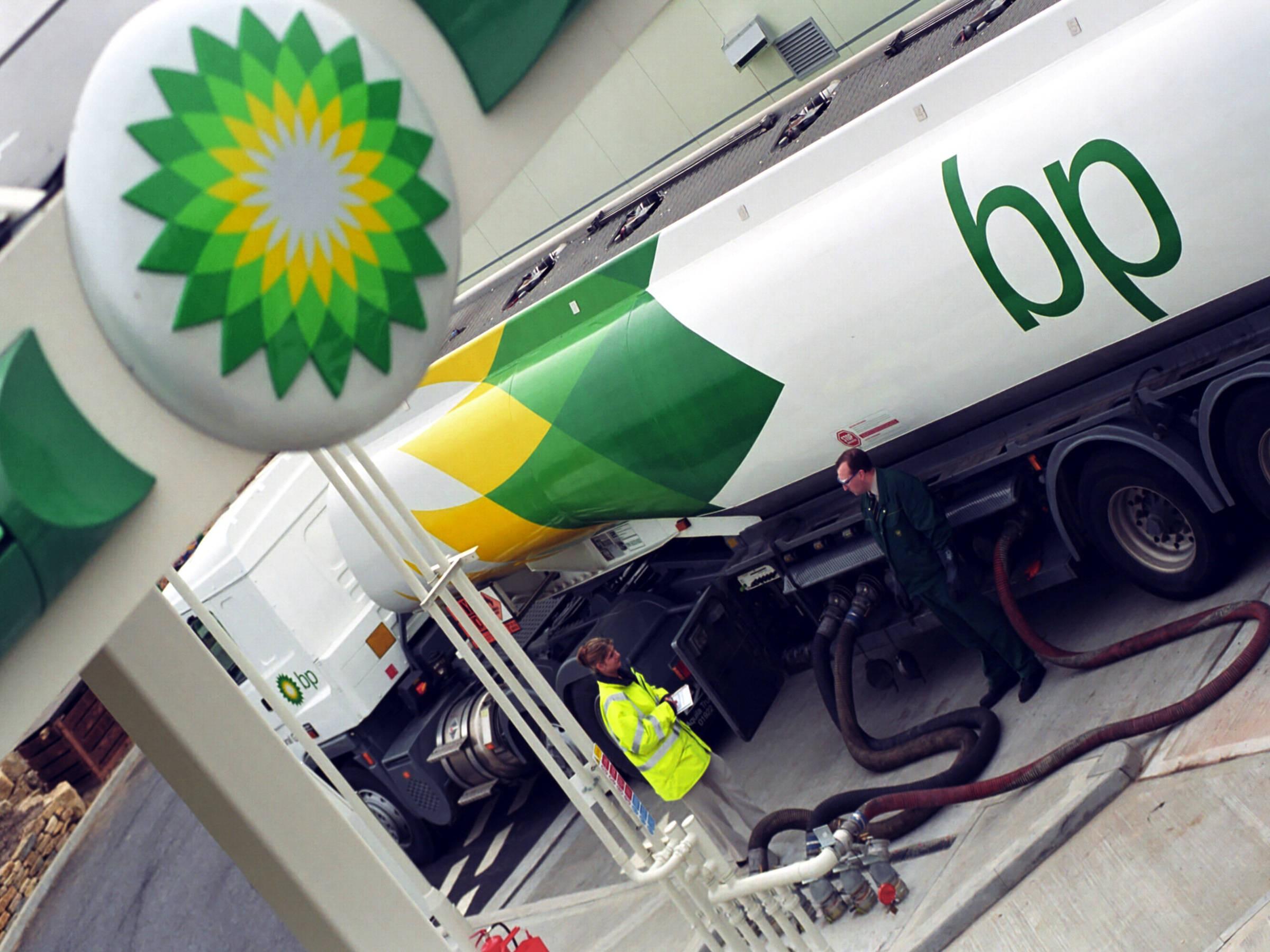 Акционеры BP выступили против повышения зарплаты гендиректору