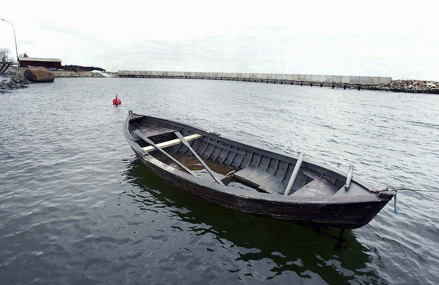 Лодка перевернулась нареке Илеть вМарий Эл, утонули шесть человек
