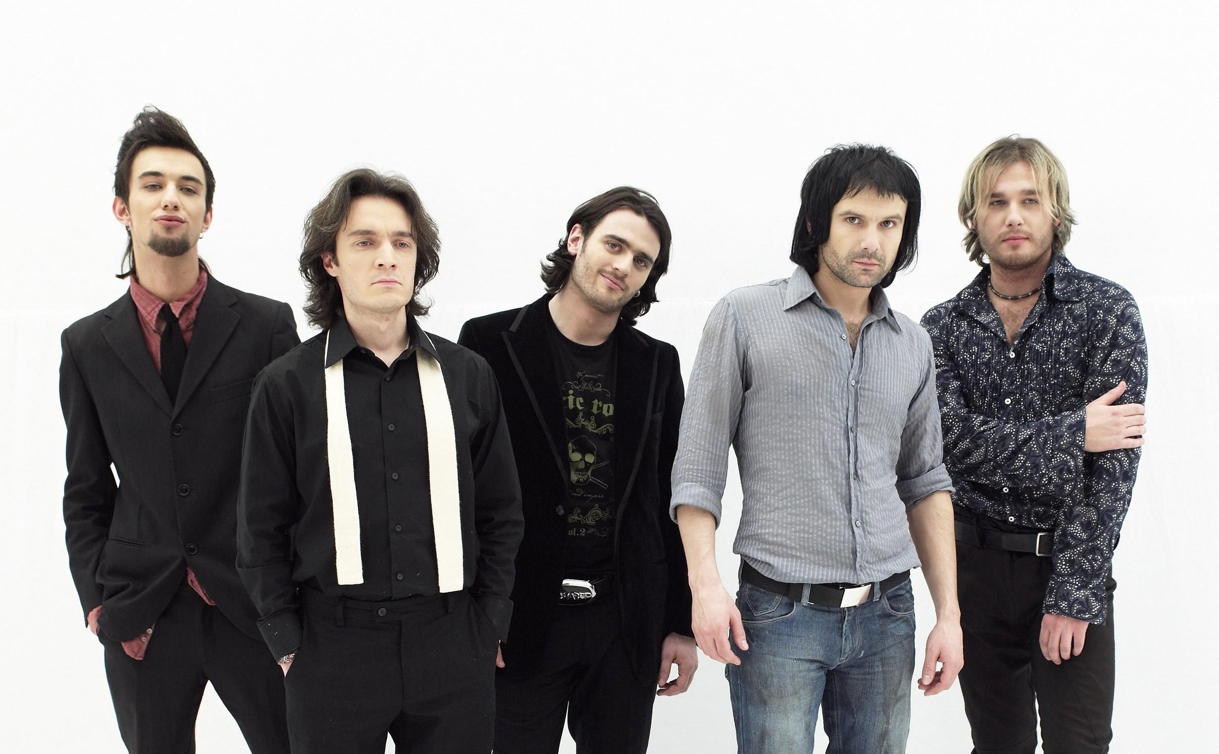 Украинская рок-группа Океан Эльзы выпустит новый альбом