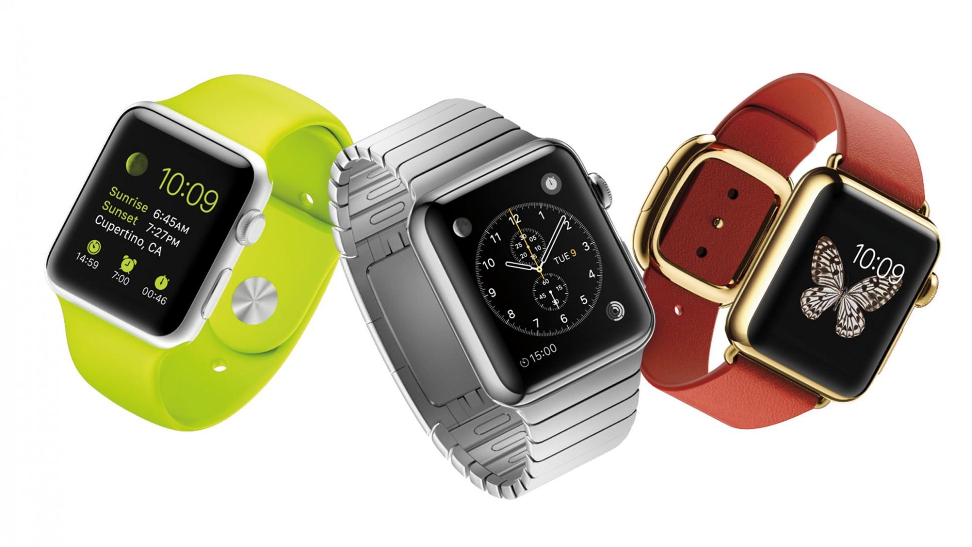 С1июня умные часы Apple Watch научатся полноценно работать без iPhone