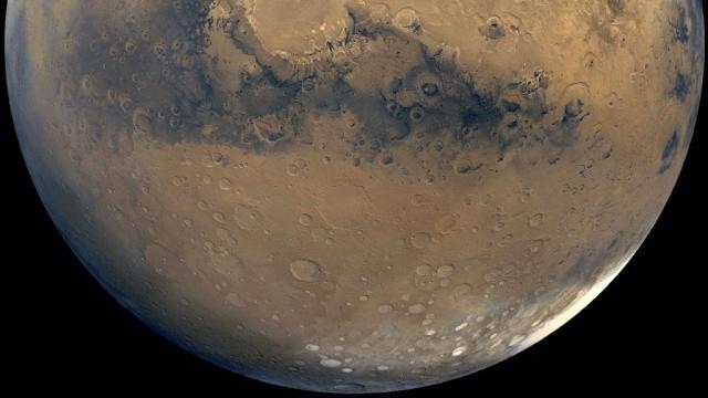 Китай заинтересован в совместном с Россией освоении Луны и Марса