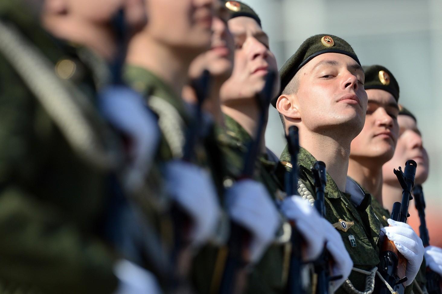 Американские специалисты пояснили, почемуРФ превосходит НАТО