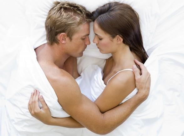 Частота секс в семейной паре