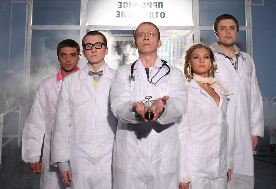 Впервый раз русский телесериал начнут демонстрировать в КНР