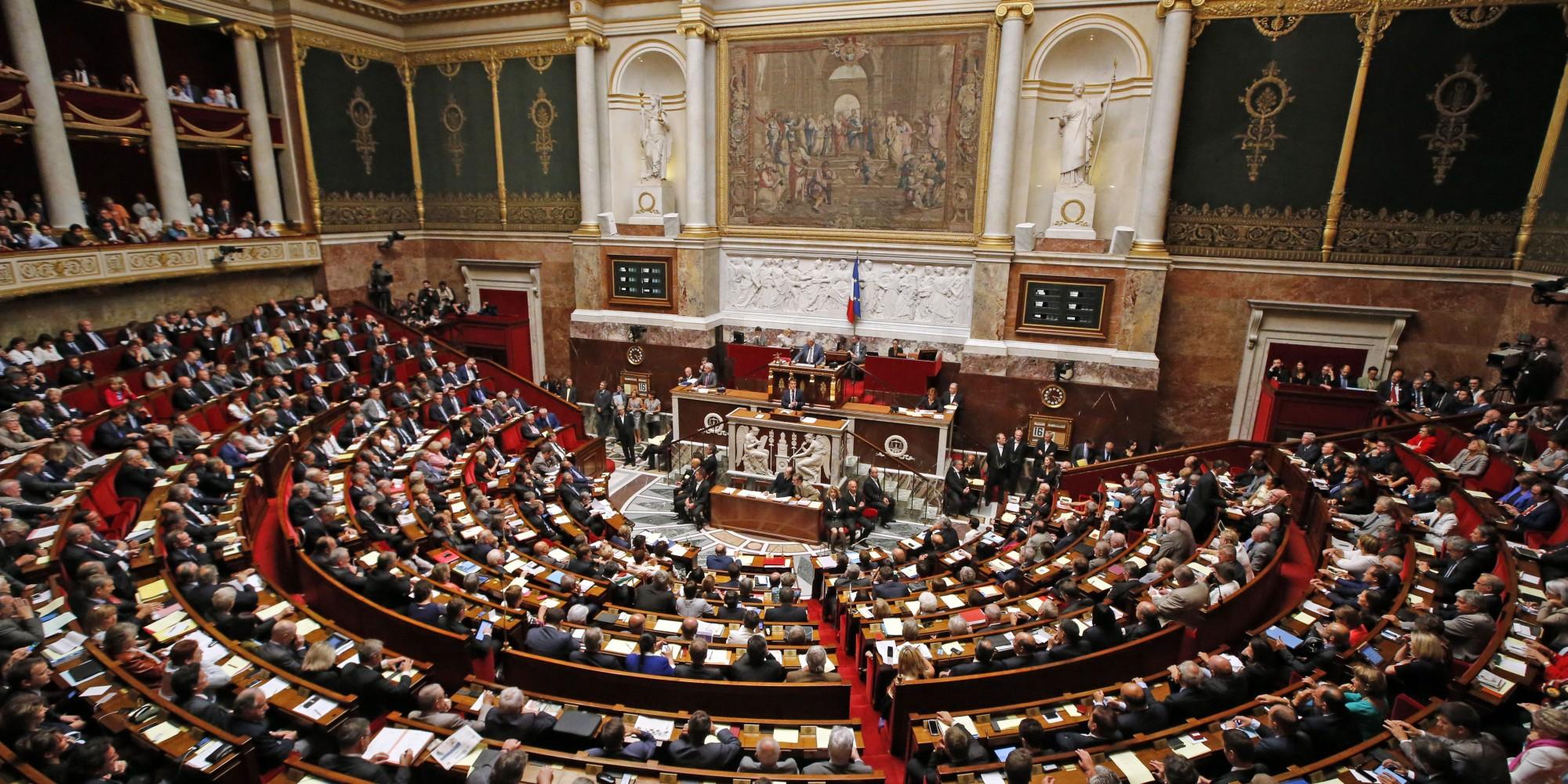 Франция создает национальную гвардию из представителей ислама