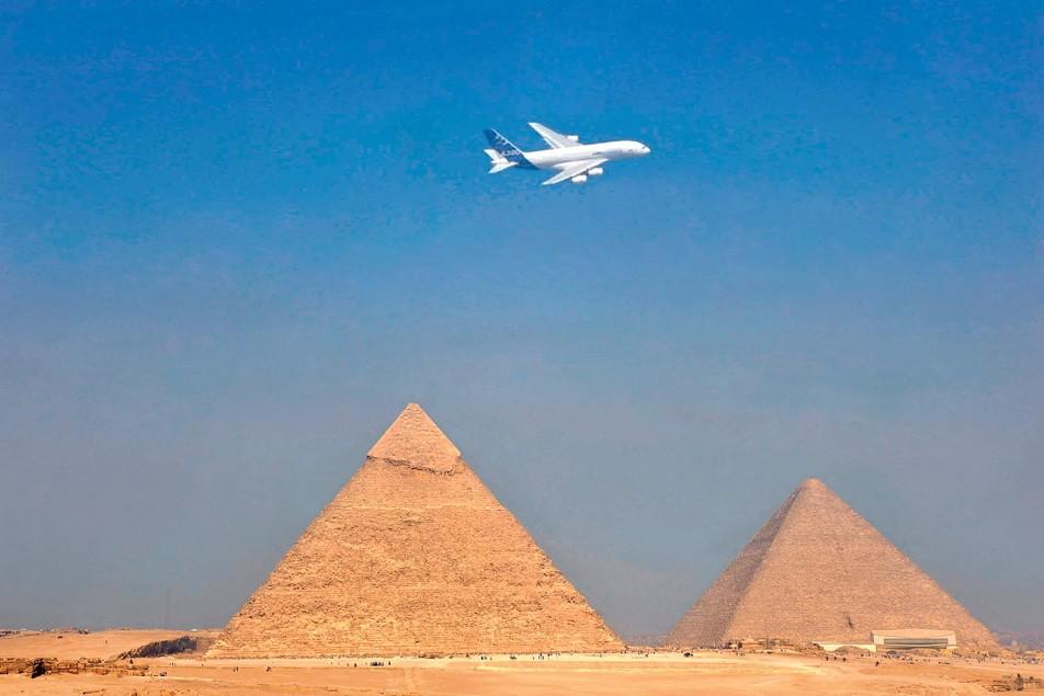 Речи о восстановлении авиасообщения сРФ пока неидет— Посольство Египта