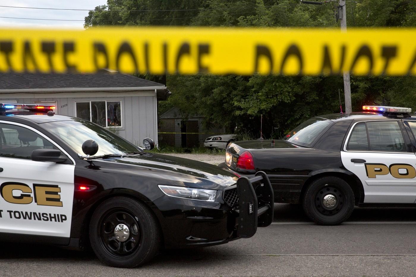 Полицейские убили угрожавшего подорвать телестанцию вБалтиморе— США