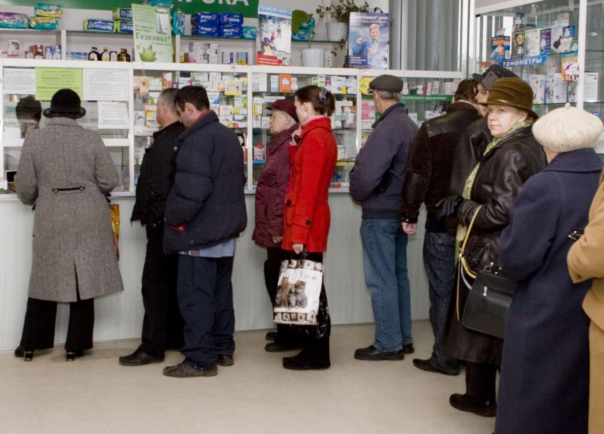 Австралийский суд оштрафовал производителей Нурофена за обман покупателей