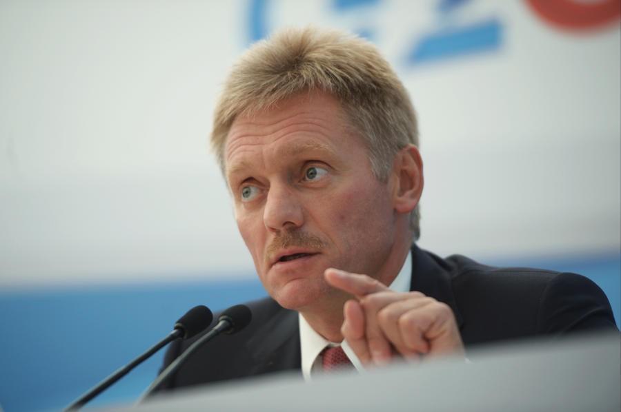 В Кремле анонсировали сообщение от Путина иностранному бизнесу