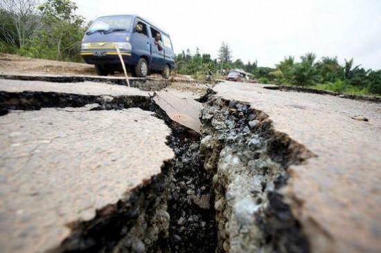 Правительство России выделило около 2 млрд рублей на повышение защиты от землетрясений