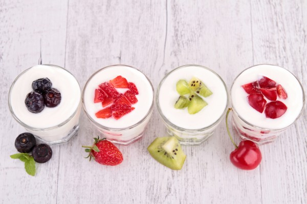 Учёные исключили йогурты из числа полезных продуктов