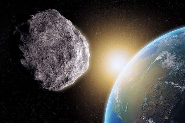 10 апреля мимо Земли пролетит астероид размером с корпус МГУ