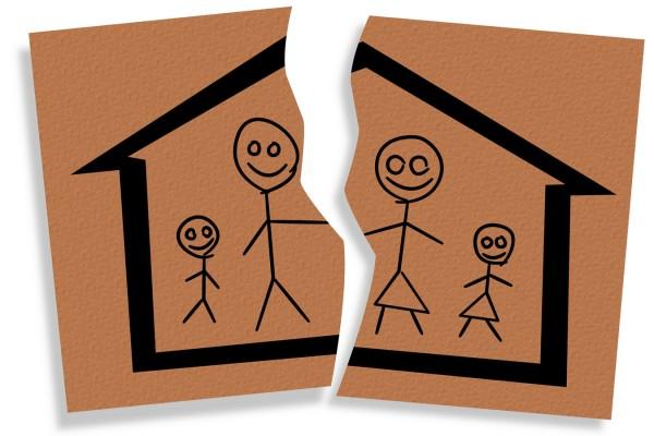 Учёные: Риск развода можно определить по образованию партнеров