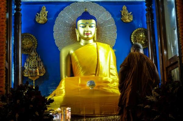 уменьшить мышечную видео осквернения статуи будды в элисте постепенно, каждой