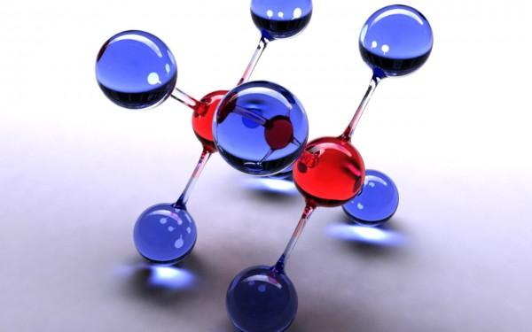 Ученые: Созданы роботы размером с молекулу