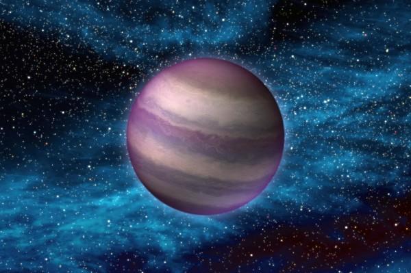 Возле Солнечной системой обнаружена блуждающая планета - Ученые