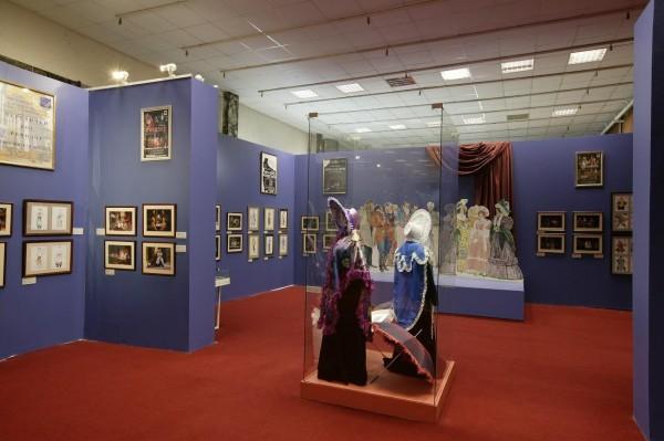 Музеи Москвы работающие бесплатно в новогодние праздники