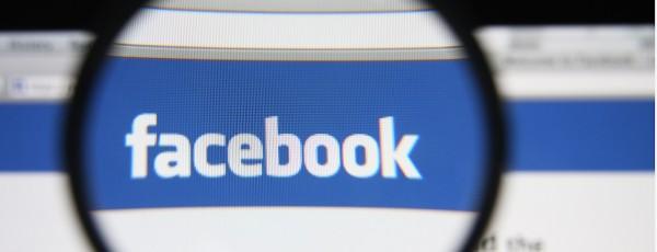 Facebook облегчит поиск информации по фильтрам