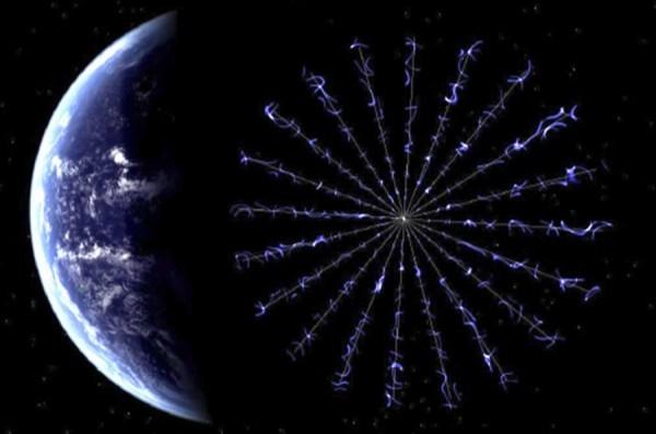 NASA: Ученые начали тестировать паруса для солнечного ветра