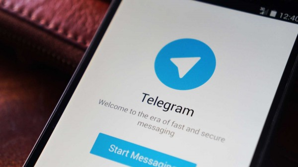 Telegram начал блокировать каналы с пиратским контентом