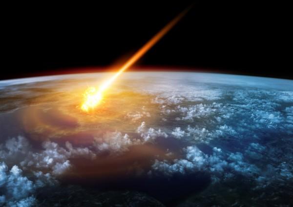 Научные сотрудники предложили сбивать астероиды лазерами