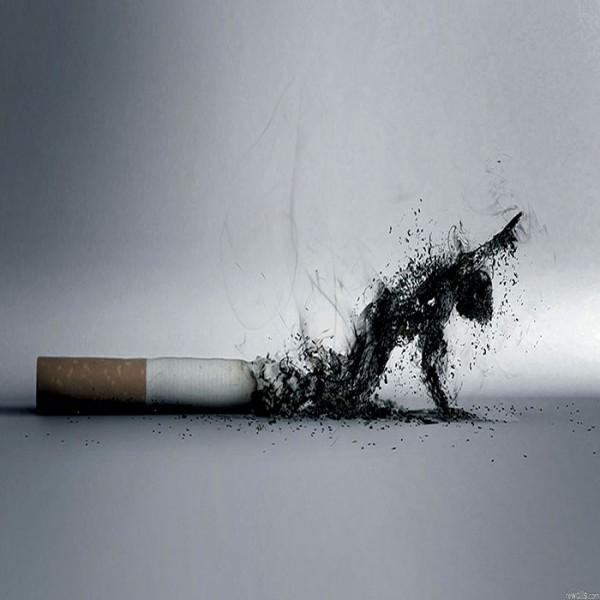 Ученые: табакокурение вредит с первых секунд