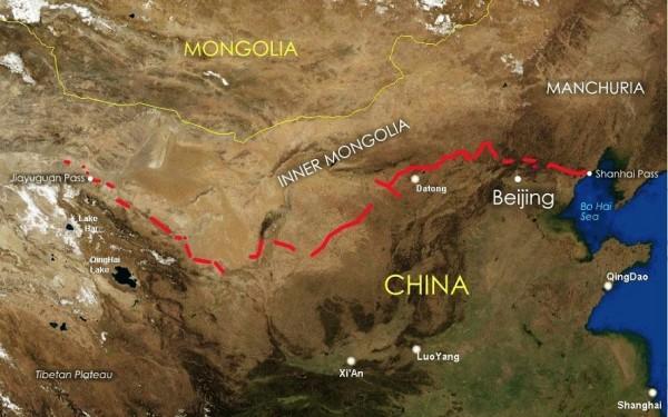 Капсула первого возвращаемого спутника КНР вернулась на Землю