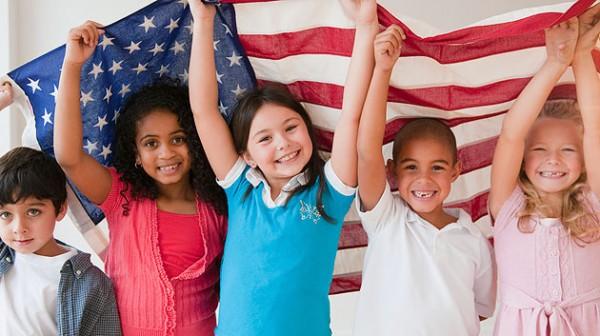 Американцы сомневаются в здоровье своих детей