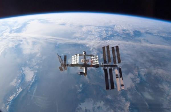 """""""Марсианин"""" помог Китаю с космической программой"""