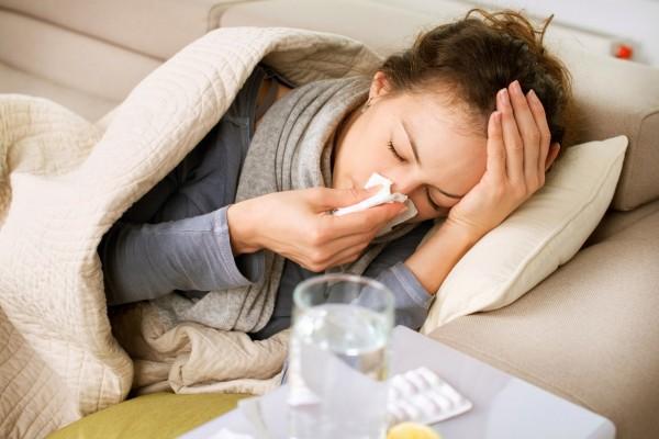 Учёные выяснили, почему грипп вызывает депрессию
