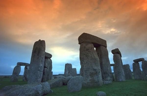 Учёные считают, что Стоунхендж мог быть кладбищем