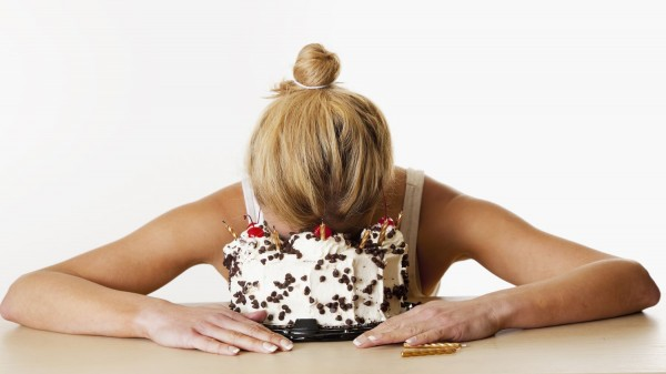 Диетологи назвали продукты, эффективно помогающие бороться со стрессом