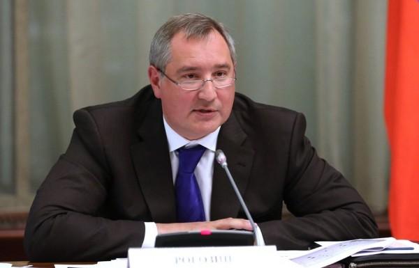 """Рогозин: МКС не будет """"вечно молодой"""""""