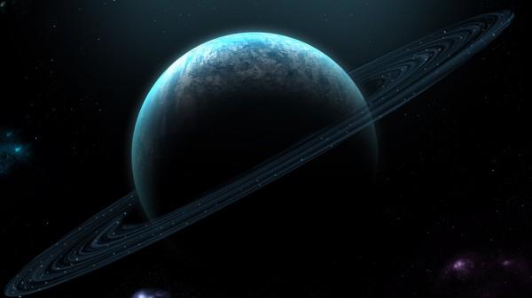 Ученые установили цвет таинственной Планеты Х